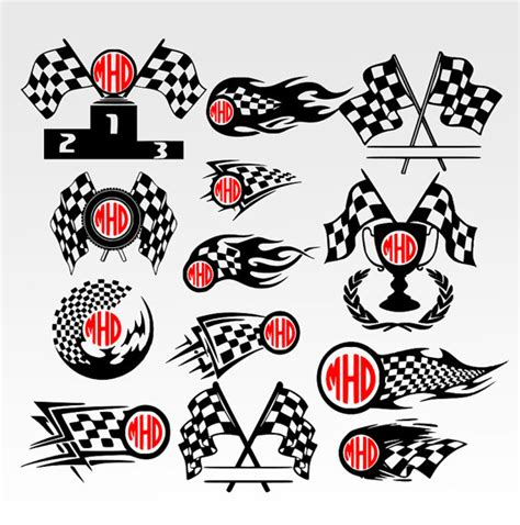 Choose from over a million free vectors, clipart graphics, vector art images, design templates, and illustrations created by artists worldwide! Race Flag Racing,flag, checkered, race, race flag svg ...