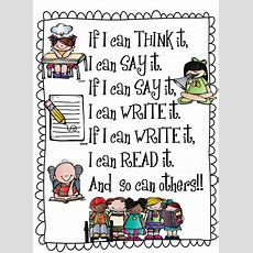 Literate For Life  10 Examples Of How Reading And Writing Go Together Like Peanut Butter & Jelly
