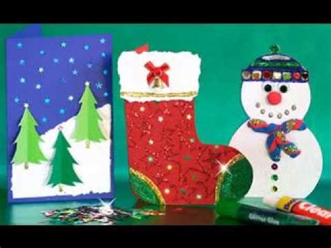 christmas arts and crafts ideas arts and crafts ideas