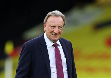 Middlesbrough v Barnsley FC - Neil Warnock happy to look ...