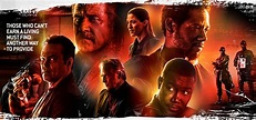 DRAGGED ACROSS CONCRETE Hits Theaters Today. Hard Style ...