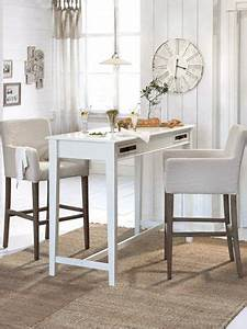 Barhocker Mit Tisch : barhocker mit tisch dekoration ~ Watch28wear.com Haus und Dekorationen