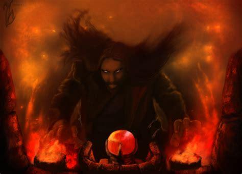 warlock concept giant bomb