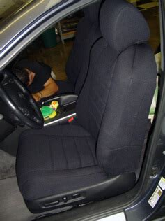 Acura Integra Seat Covers by Acura Okole Hawaii