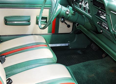 1972 AMC Hornet wagon Gucci interior | CLASSIC CARS TODAY ...