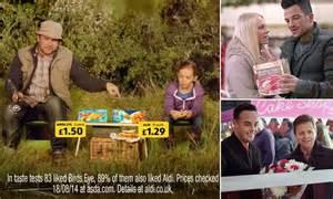 Aldi's No-frills Ad Campaign Named 2014's 'most Effective