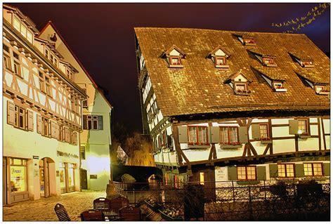 Das Schiefe Haus In Ulm Foto & Bild Architektur
