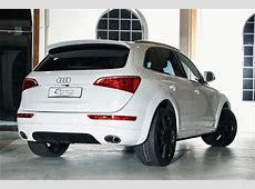 ENCO Exclusive Body kit For Audi Q5