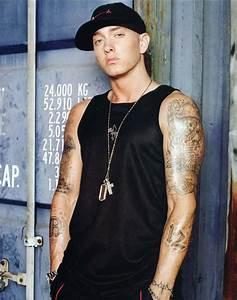 Eminem Tattoo3D Tattoos