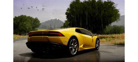 Windows 7 Car Wallpaper Pack by Forza Themepack With 70 Hd Wallpapers Lamborghini Sounds