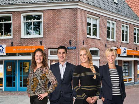 de hypotheekshop het beste hypotheekadvies voor jou