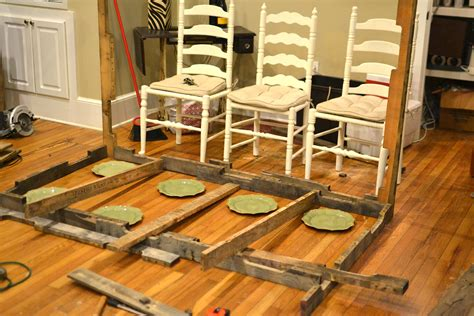 build outdoor furniture  pallets double chaise