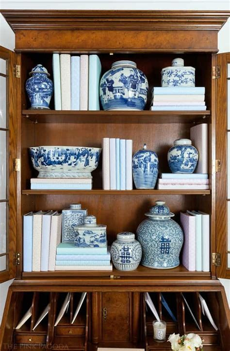 Blue and White Color Crush   Laura Trevey