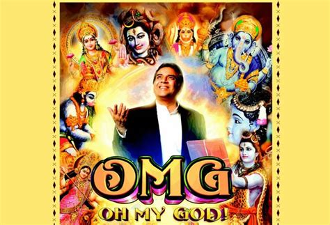 Unique oh my god posters designed and sold by artists. OMG Oh My God! does well at Box Office : Bollywood, News - India Today