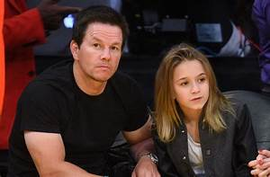 Mark Wahlberg Warns His Daughter He Would Go Back To Jail ...
