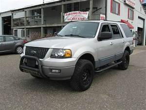 2003 Ford Expedition Xlt Fx4 5 4 4x4