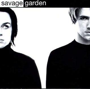 savage garden albums savage garden savage garden album