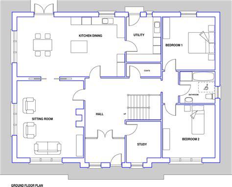 blueprint house plans house plans no 97 hermitage blueprint home plans
