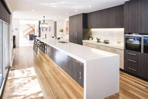 Modern Kitchen Benchtops by Recent Kitchens Gallery Kitchen Gallery