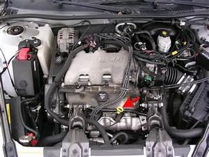 Pontiac Grand Prix 3 1 1995