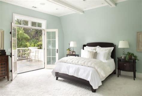 Wicker & Stitch Tranquil Bedroom Colour Scheme