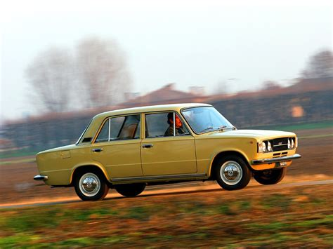Fiat 124 Special T 1968 1969 1970 1971 1972 1973