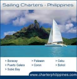 Charter Boat Philippines by Yacht Charter In Palawan Boats For Rent In Palawan