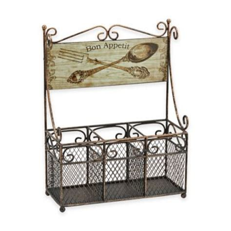 Buy Kitchen Utensil Caddy from Bed Bath & Beyond
