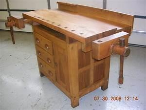 PDF DIY Antique Woodworking Bench For Sale Download