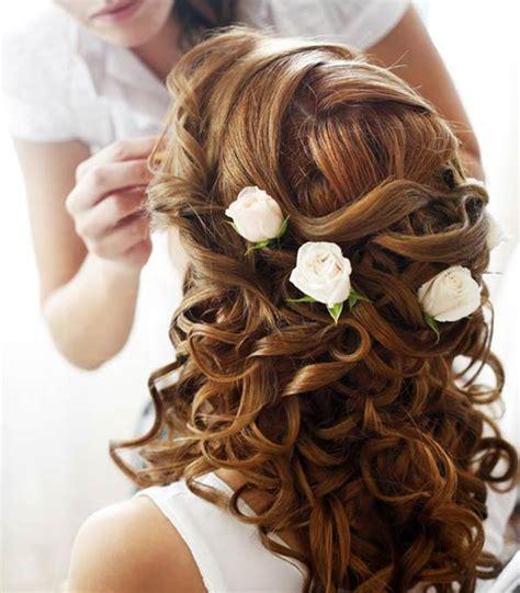 accessoires cheveux mariage fleurs
