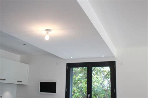 interieur cuisine faux plafond à brest dans le finistère 29