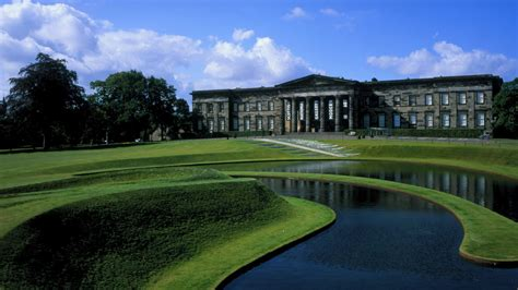 five places to see contemporary in scotland