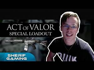 """GLITCH!"" Battle - Act Of Valor 