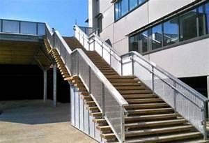 Antidérapant Pour Des Escaliers Extérieurs : code fiche produit 279477 ~ Melissatoandfro.com Idées de Décoration