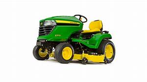 X500 Select Series U2122 Tractors For Sale