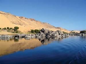 Nile River | river, Africa | Britannica.com