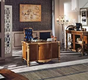 Schreibtisch Aus Holz : luxury klassischen schreibtisch aus holz f r haus idfdesign ~ Whattoseeinmadrid.com Haus und Dekorationen