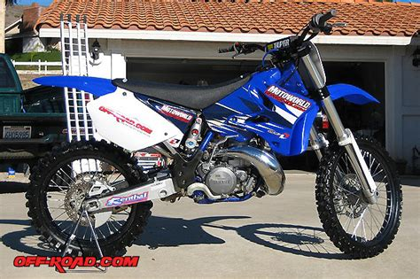 motocross bike repairs yamaha 250cc dirt bike 4 stroke