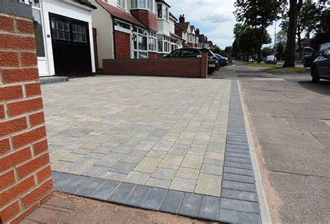 paved driveway tumble paving installers tumble paved drives and driveways