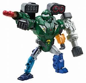 Bulkhead - Transformers