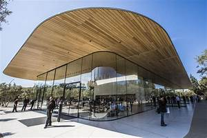 Apple Park Visitor Center grand opening scheduled for ...