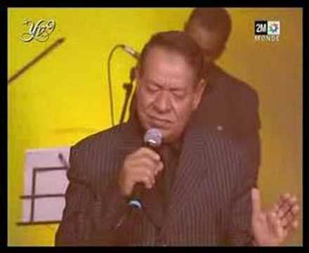 Abdelwahab Doukkali عبد الوهاب الدكالي