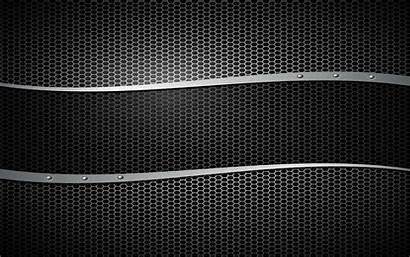 Metal Abstract Wallpapers Vector Lines Metallic Silver