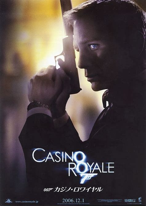 casino royale  poster    imp awards