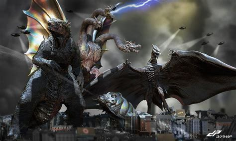 Plot For 'Godzilla: King Of Monsters' Reveals The Big