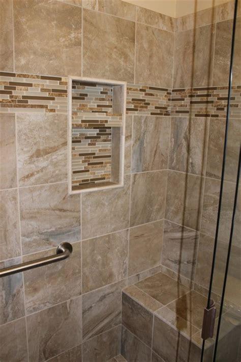 boise area tile projects transitional boise