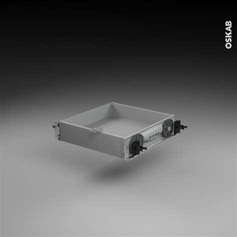 tiroir pour meuble de cuisine tiroir sous plinthe pour meuble de cuisine l80 cm sokleo