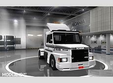 Scania 143H mod for ETS 2