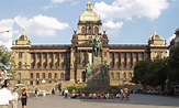 Museums in Prague - Pension Camp Prager