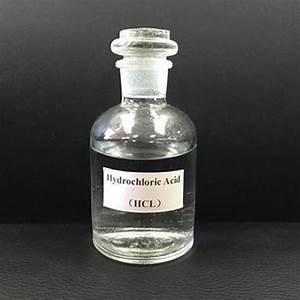 Dilute Hydrochloric Acid At Rs 20   Kilogram